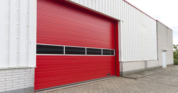 Overhead Door Repairs Drien CT Commercial